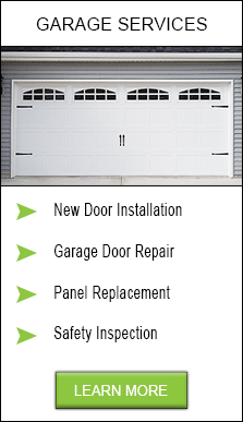 Garage Door Repair Fountain Hills